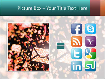 SMS collection PowerPoint Template - Slide 21