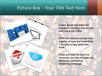 SMS collection PowerPoint Template - Slide 23