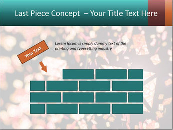 SMS collection PowerPoint Template - Slide 46