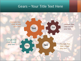 SMS collection PowerPoint Template - Slide 47