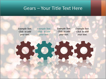 SMS collection PowerPoint Template - Slide 48