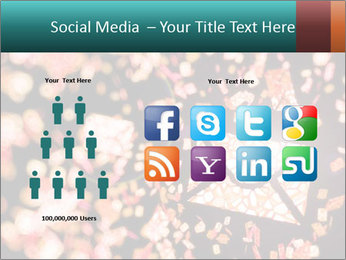 SMS collection PowerPoint Template - Slide 5