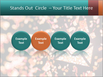 SMS collection PowerPoint Template - Slide 76