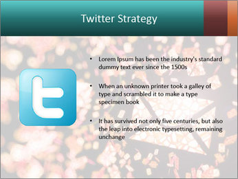 SMS collection PowerPoint Template - Slide 9