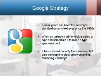 Professional industrial technician PowerPoint Template - Slide 10