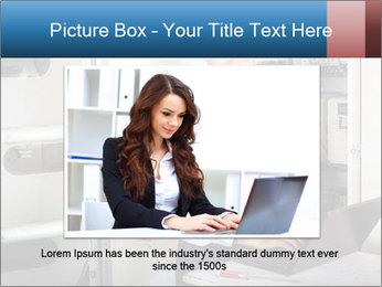 Professional industrial technician PowerPoint Template - Slide 15