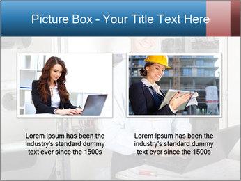 Professional industrial technician PowerPoint Template - Slide 18