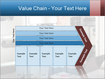 Professional industrial technician PowerPoint Template - Slide 27