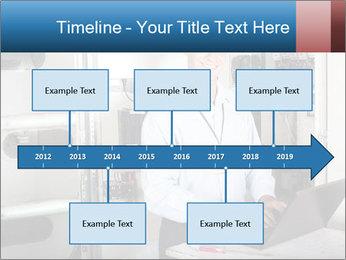 Professional industrial technician PowerPoint Template - Slide 28