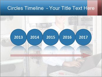 Professional industrial technician PowerPoint Template - Slide 29