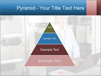 Professional industrial technician PowerPoint Template - Slide 30