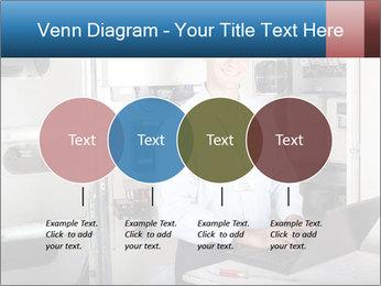 Professional industrial technician PowerPoint Template - Slide 32