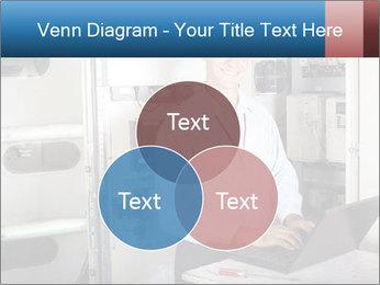 Professional industrial technician PowerPoint Template - Slide 33