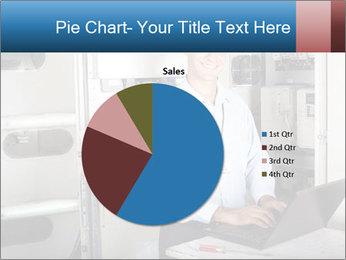 Professional industrial technician PowerPoint Template - Slide 36