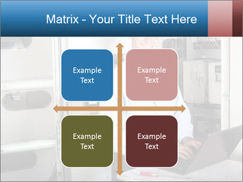 Professional industrial technician PowerPoint Template - Slide 37