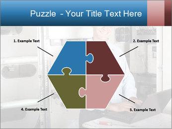 Professional industrial technician PowerPoint Template - Slide 40