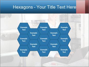Professional industrial technician PowerPoint Template - Slide 44