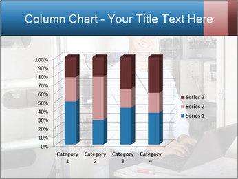 Professional industrial technician PowerPoint Template - Slide 50