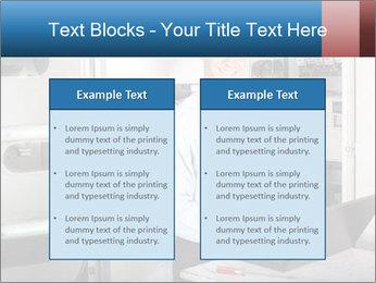 Professional industrial technician PowerPoint Template - Slide 57