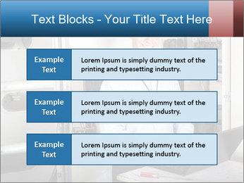 Professional industrial technician PowerPoint Template - Slide 58