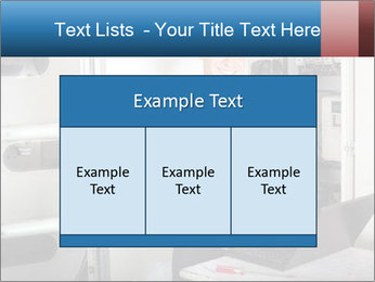 Professional industrial technician PowerPoint Template - Slide 59