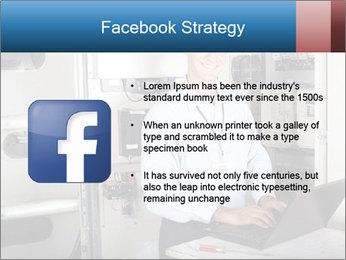 Professional industrial technician PowerPoint Template - Slide 6