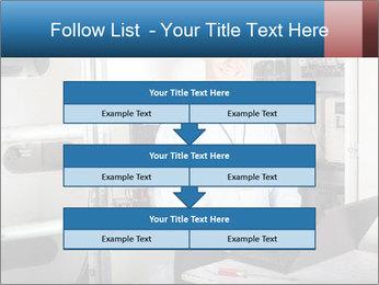 Professional industrial technician PowerPoint Template - Slide 60