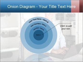 Professional industrial technician PowerPoint Template - Slide 61