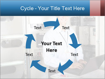 Professional industrial technician PowerPoint Template - Slide 62