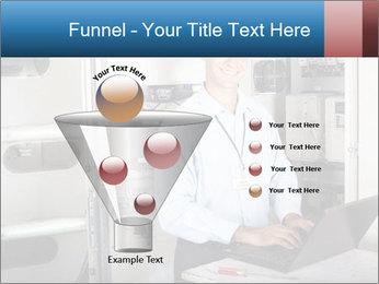 Professional industrial technician PowerPoint Template - Slide 63