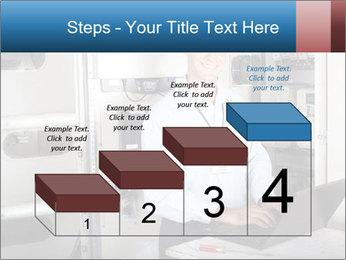 Professional industrial technician PowerPoint Template - Slide 64
