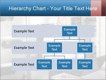 Professional industrial technician PowerPoint Template - Slide 67