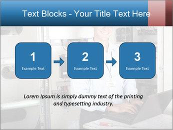 Professional industrial technician PowerPoint Template - Slide 71