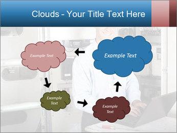 Professional industrial technician PowerPoint Template - Slide 72