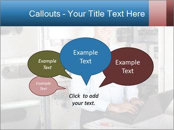 Professional industrial technician PowerPoint Template - Slide 73