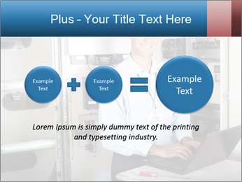 Professional industrial technician PowerPoint Template - Slide 75