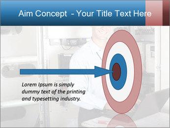 Professional industrial technician PowerPoint Template - Slide 83