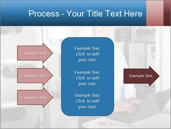 Professional industrial technician PowerPoint Template - Slide 85