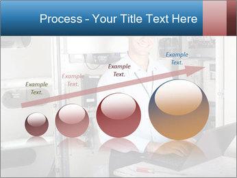 Professional industrial technician PowerPoint Template - Slide 87