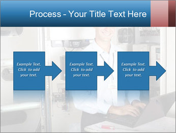 Professional industrial technician PowerPoint Template - Slide 88