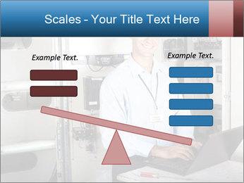 Professional industrial technician PowerPoint Template - Slide 89