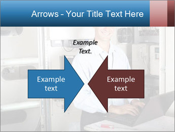 Professional industrial technician PowerPoint Template - Slide 90