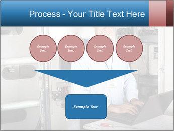 Professional industrial technician PowerPoint Template - Slide 93