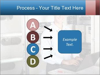 Professional industrial technician PowerPoint Template - Slide 94