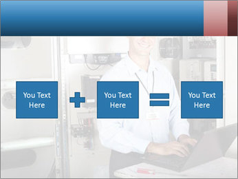 Professional industrial technician PowerPoint Template - Slide 95