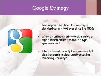 Dental medicine PowerPoint Templates - Slide 10