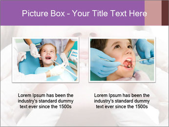 Dental medicine PowerPoint Templates - Slide 18