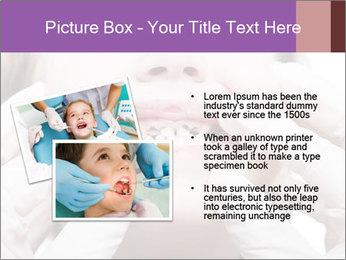 Dental medicine PowerPoint Templates - Slide 20
