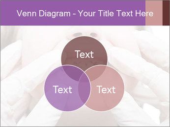 Dental medicine PowerPoint Template - Slide 33