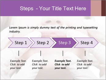 Dental medicine PowerPoint Templates - Slide 4